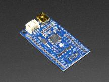 USB + Serial LCD vezérlő kábellel
