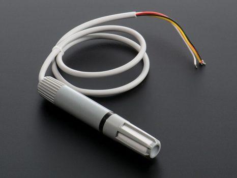 AM2315 - Tokozott I2C hőmérséklet és páratartalom érzékelő