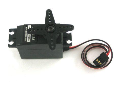 Körbeforgó Szervó motor - Futaba S148 (continuous rotation)