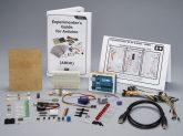 ARDX Arduino kísérletező csomag - v1.3