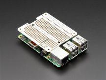 PI-HAT Prototípus NYÁK lemez Raspberry PI-hez - EEPROM nélkül