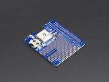 Adafruit Ultimate GPS PI-HAT modul Raspberry Pi A+/B+/Pi2-höz