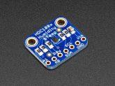 HDC1008 Hőmérséklet és páraérzékelő szenzor