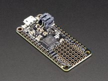 Adafruit Feather M0 Basic Proto - ATSAMD21 Cortex M0 - Atmel ARM Cortex M0 mikrokontrollerrel