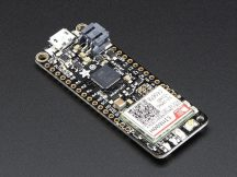 Adafruit Feather 32u4 FONA - Atmel mikrovezérlő + GSM