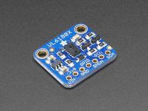 VL6180X Time of Flight Distance Ranging Sensor (VL6180) - lézeres távolságmérő szenzor 5-100mm