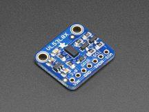 VL53L0X  Time of Flight Distance Ranging Sensor - lézeres távolságmérő szenzor 30-1000mm