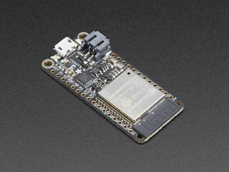 Adafruit Feather HUZZAH32 - ESP32 dual-Core WiFi / BLE