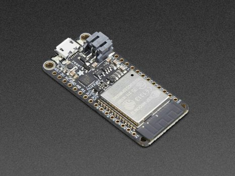 Adafruit Feather HUZZAH32 - ESP32 dual-Core WiFi / BLE