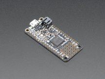Adafruit Feather M4 Express - ATSAMD51 Cortex M4 - natív USB-vel CircuitPython