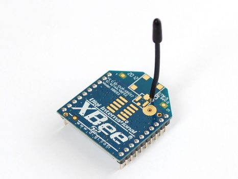 XBee Module - ZB Series 2 - 2mW with Wire Antenna