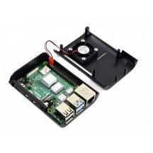 PI42GB Média Max - aktív hűtéssel 32GB microSD-vel
