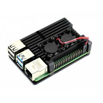 Power Office Cool - PI4 / 4GB csomag