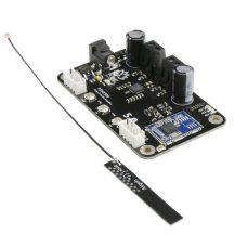 2x20W Bluetooth 5.0 Multipoint Audio erősítő - TSA2300