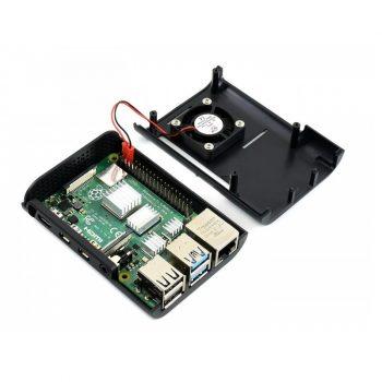 PI4 4GB - BF Media 32GB