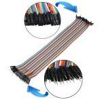 Prémium minőségű ANYA-APA jumper kábel
