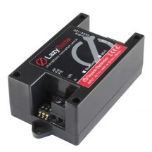 Mobiltelefonnal is vezérelhető kapcsoló - LazyBone kapcsoló (Bluetooth BLE) v5 AC230V / 10A