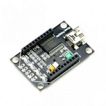 XBee Explorer - USB adapter