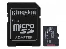 16GB Class10 microSD - Industrial