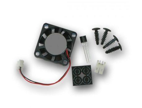 UPS PICO ventillátor készlet
