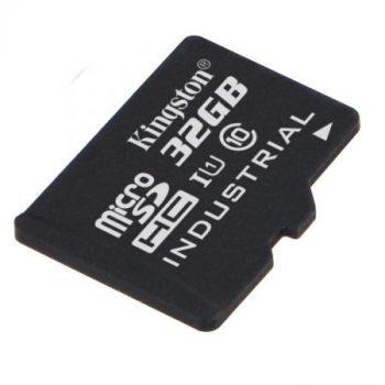 32GB Class10 microSD - Industrial