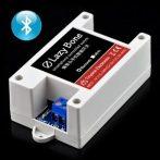Mobiltelefonnal is vezérelhető kapcsoló - LazyBone kapcsoló (Bluetooth) AC230V / 10A