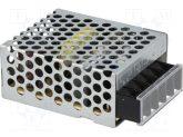 Beépíthető ipari kapcsolóüzemű tápegység - 5V / 3A