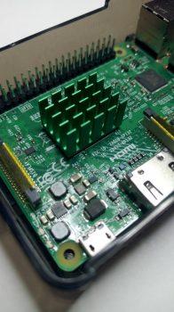 Raspberry PI 3 - Cool Kit