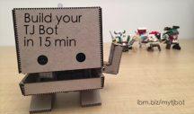 IBM TJBot – A Watson Maker Kit