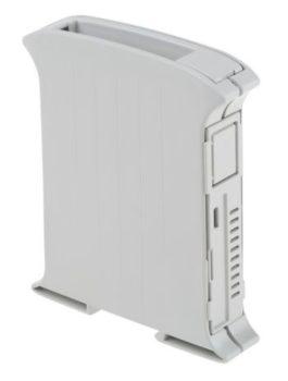 DIN ház - 22.5mm - Raspberry PI Model B+ / PI-2 / PI-3
