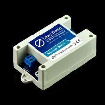 Mobiltelefonnal is vezérelhető fényerőszabályzó - LazyBone Dimmer (WIFI) AC230V / 800W