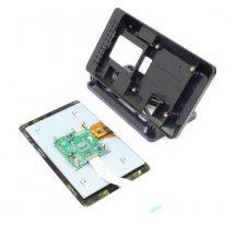 "SmartiPI Ház + 7"" hivatalos Raspberry PI DSI kijelző"