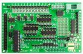 GERTBOARD I/O bővítő kártya Raspberry PI-hez