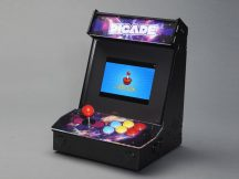 PICADE - retro arcade játékgép szett Raspberry PI-hez