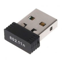150Mbps USB Wifi nano adapter Raspberry PI-hez