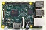 Raspberry Pi 2 - Model B - ARMv7 - 1G RAM /ver1.1 BCM2836/