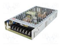 RSP-100-5 Beépíthető ipari kapcsolóüzemű tápegység - 5V / 20A