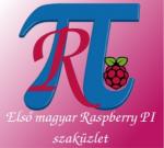UNICORN 8x8 RGB LED panel Raspberry PI-hez (HAT) - WS2812B