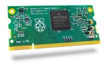 CM3 - Raspberry PI Compute module 3