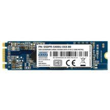 GOODRAM M.2 SATA SSD - 480 GB