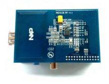 NXP - EXPLORE-NFC bővítő modul Raspberry PI-hez