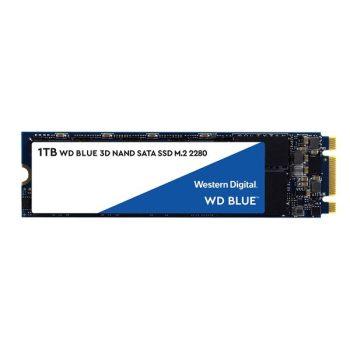 Western Digital 1000GB M.2 2280 Blue (WDS100T2B0B) SATA3 SSD