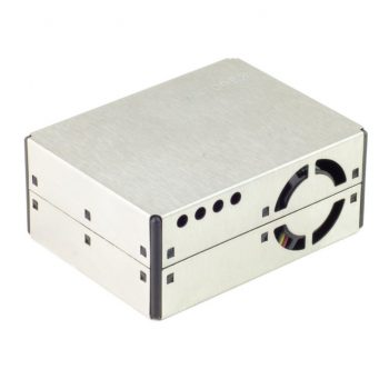 PMS5003 anyagrészecske érzékelő kábellel