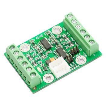 AI418S - 4-20ma & 0-10v 12,14,16,18-bit ADC - 4 csatornás analóg bemeneti modul I2C interfésszel