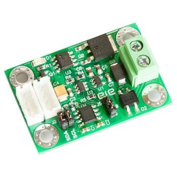 AO112SI2 4-20mA DAC MCP4725A2 - analóg kimeneti modul I2C interfésszel