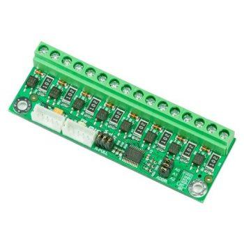 IN830SA - I2C OPTO 3-30V PCF8574A