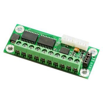 OC805SA Digitális kimeneti modul I2C interfésszel