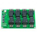 RL812LA - I2C Relé 12V 30A PCF8574A