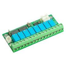 RL812SA - I2C Relé 12V 1A PCF8574A