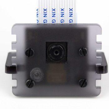 Kamera rögzítő keret RaspiCam kamera modulhoz